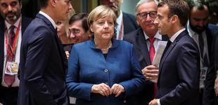 Post de Bloqueo e incertidumbre: así ve la situación política de España el partido de Merkel