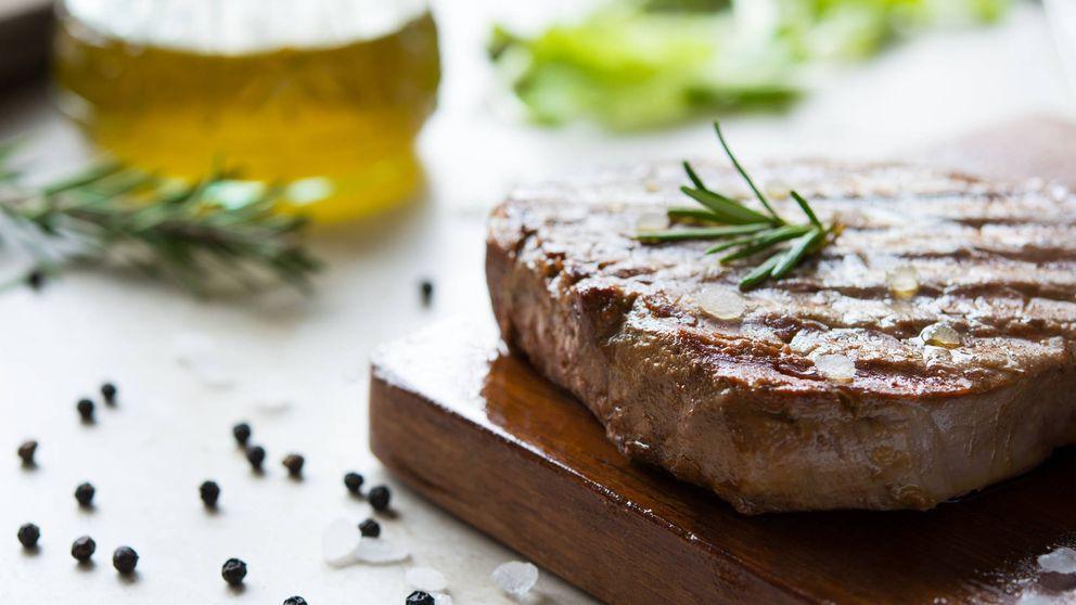 Recetas el truco para preparar el entrecot perfecto que for Como preparar solomillo