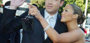 Post de El exclusivo beso de Ben Affleck y Jennifer Lopez que confirma su relación
