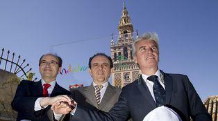 Sevilla-Betis, un clásico que viaja a Europa con los baúles cargados de miedo