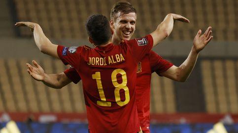 A diferencia de Televisión Española, la Selección salva la cara ante Kosovo (3-1)