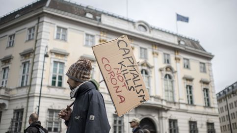 Una puñalada trapera contra el capitalismo popular