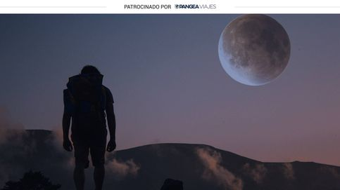 El desafío de pasar una noche sin dormir en la sierra de Guadarrama