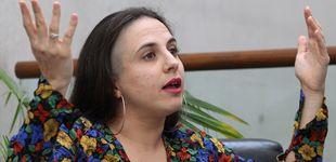 Post de Premio Nacional de Narrativa para Cristina Morales y su obra