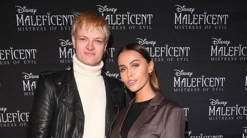 Marius Borg (hijo de Mette-Marit) y su novia, la gran pareja 'socialite' de Noruega