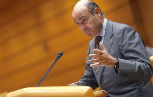 De Guindos dice que el caso de Gowex es desgraciado, pero singular