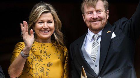 Guillermo y Máxima de Holanda: los Orange y la prensa, una relación de códigos y juicios