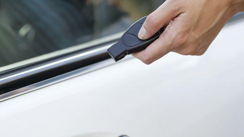 ¡Cierra el coche con llave! Así funciona el robo con inhibidor de frecuencia