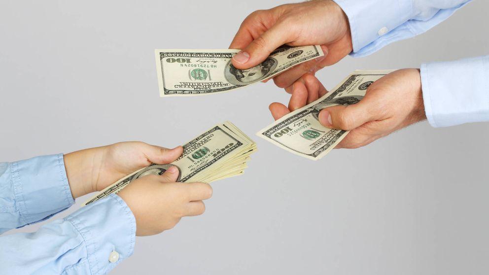 Qué debes contar a tus hijos sobre el dinero, según un millonario