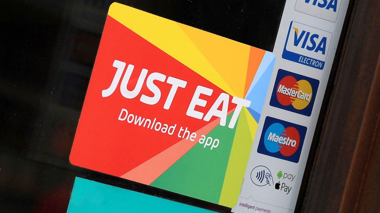 Prosus lanza una OPA hostil sobre Just Eat, que se dispara un 25% en Bolsa