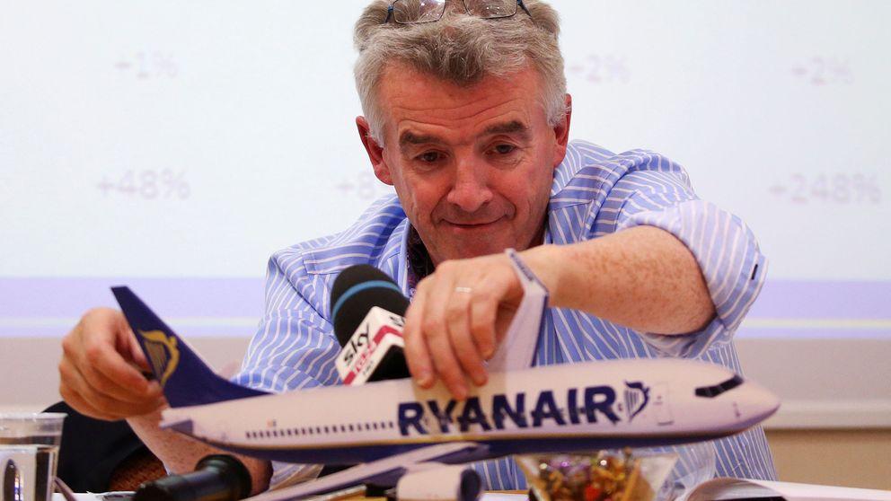 Ryanair baja los precios un 7% para evitar una 'espantada' de El Prat tras el ataque