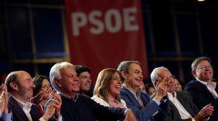 Ricos pijos y 'enfants terribles'. Por qué sobran Susana y Pablo Iglesias