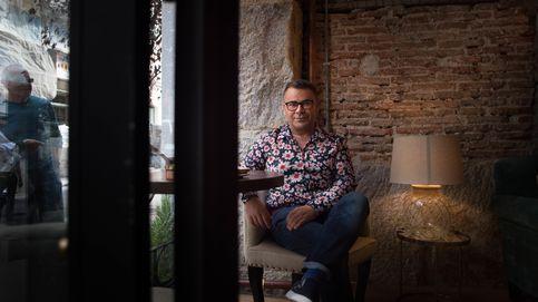 Jorge Javier se abre en canal en 'Último verano de juventud': El libro ha salvado mi pareja