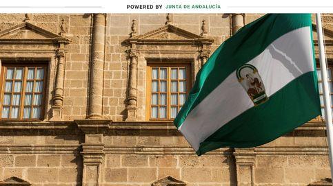 Andalucía invierte en obra pública para reactivar la economía y el empleo