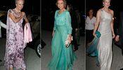 Noticia de Dos familiares de Corinna cenan en Grecia con la Reina Doña Sofía