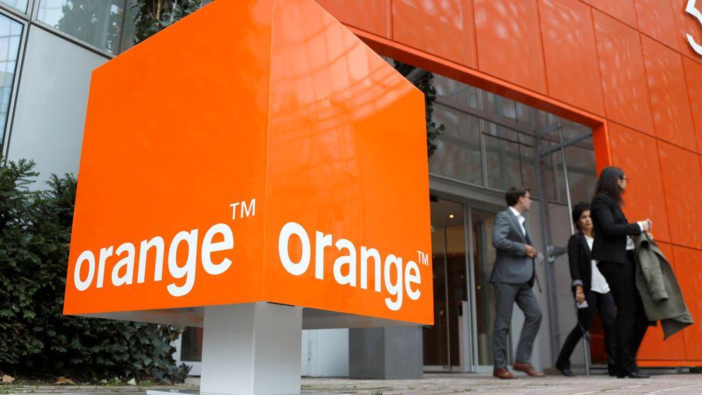 Orange y Jazztel destapan sus cartas: emitirán todos los partidos de la Liga y la Champions