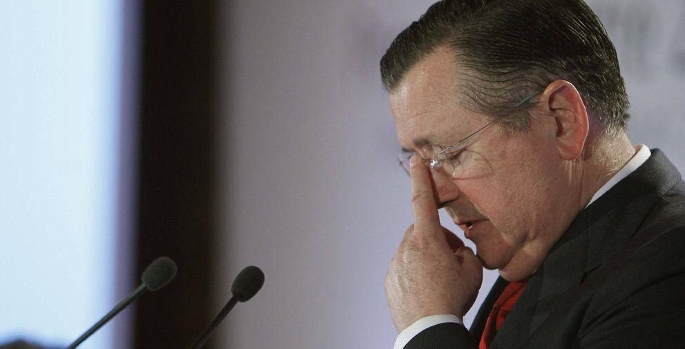 Alfredo Sáenz (EFE)