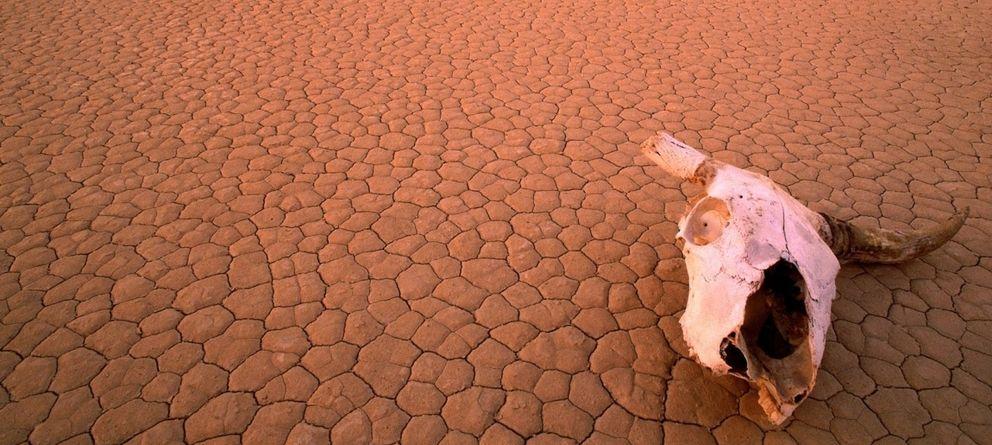 Foto: 'Crowdfunding' contra el Valle de la Muerte de la medicina