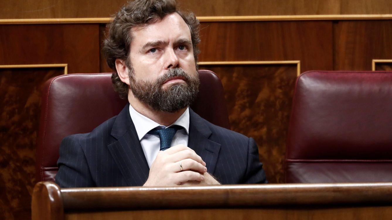 Iván Espinosa de los Monteros (El Toro TV) acusa al Gobierno de silenciar cualquier tipo de crítica con las ayudas a las televisiones