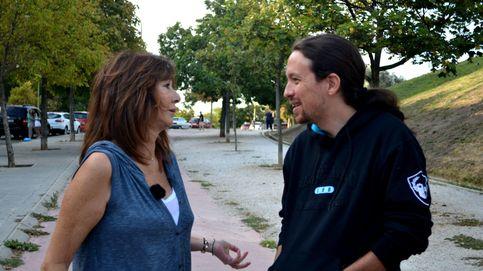 Ana Rosa Quintana vuelve a Telecinco tras intimar con los candidatos a La Moncloa