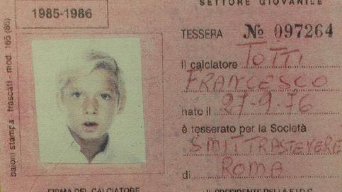 El Trastevere Calcio espera que Totti cierre el círculo en el barrio donde empezó a jugar