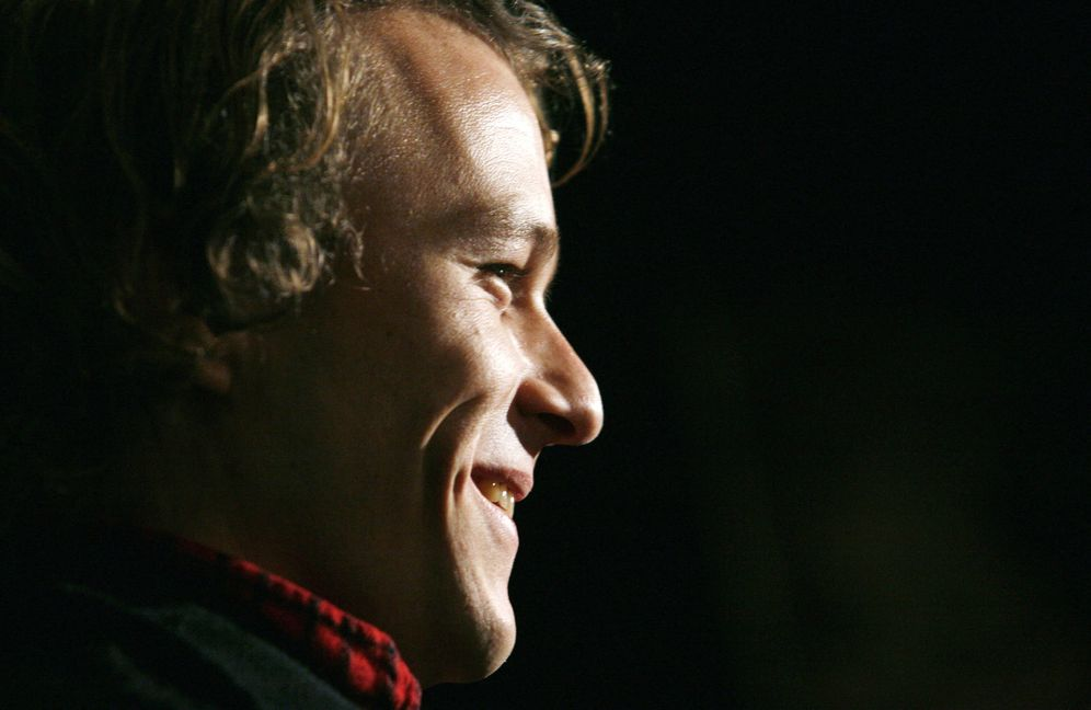 Foto: Heath Ledger. (Reuters)