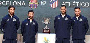 Post de Atresmedia y Mediaset se inclinan por no pujar por la Supercopa en Arabia Saudí