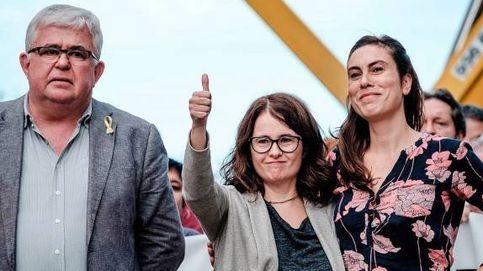 Así son Txell Bonet y Susanna Barreda, las mujeres de los Jordis encarcelados