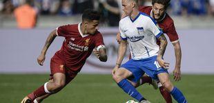 Post de El Liverpool anuncia que no negocia por Coutinho, el jugador pide ser traspasado