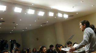 Vicepresidente Iglesias: viaje al corazón del Estado