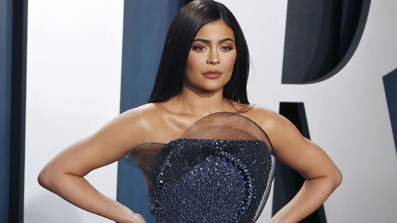 Kylie Jenner. (EFE)
