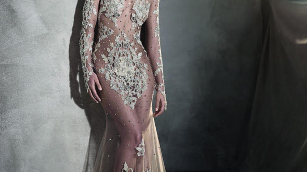 El vestido de Nochevieja de Cristina Pedroche, el disfraz estrella del Carnaval