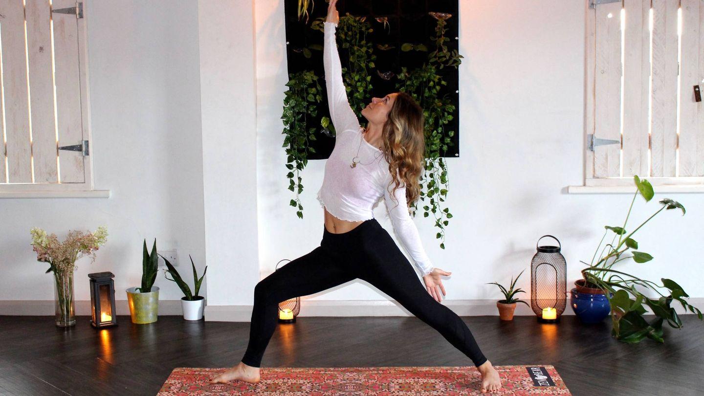 Practica yoga y protege tu cuerpo. (Zen Bear Yoga para Unsplash)