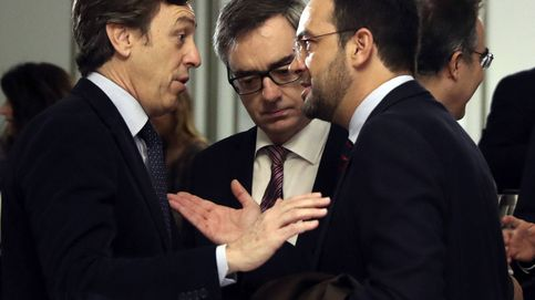 Rajoy cimenta con el nuevo PSOE su 'gran coalición' que descoloca a Iglesias y Rivera
