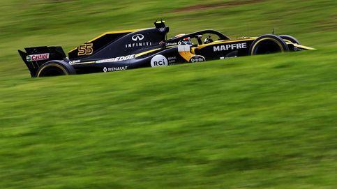 Nuevo fiasco de Carlos Sainz: cuando no te sale nada y el coche encima no ayuda