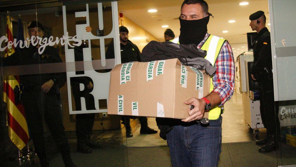 Prisión sin fianza para el extesorero de CDC para evitar que destruya pruebas
