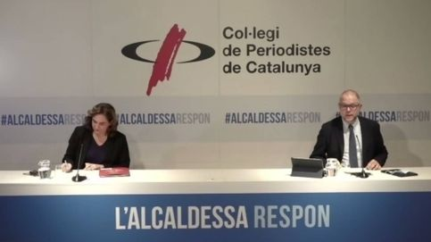 Colau pide generosidad y sinceridad a PSC y ERC para reeditar el tripartito