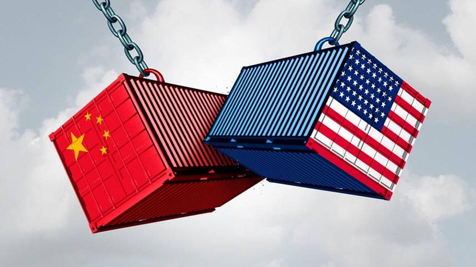 Economía: El comercio y la tecnología desatan una guerra fría ...