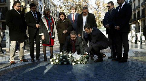 EEUU y los Mossos alertan del riesgo de atentados en Barcelona estas Navidades