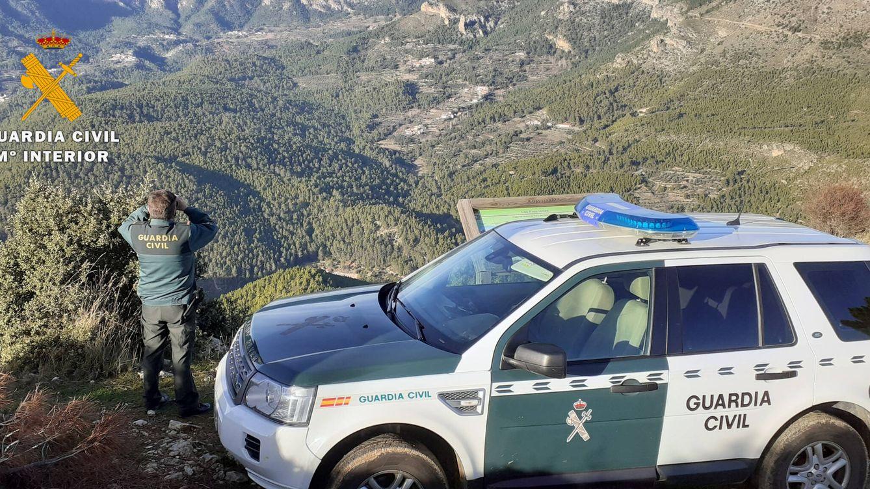 Muere un hombre tras quedar atrapado bajo un tractor en Maceda (Ourense)