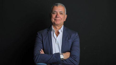 Juan Ramón Lucas: Me gusta la dialéctica del enfrentamiento verbal en las redes