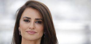 Post de Penélope Cruz es la celebrity preferida de las firmas de joyería