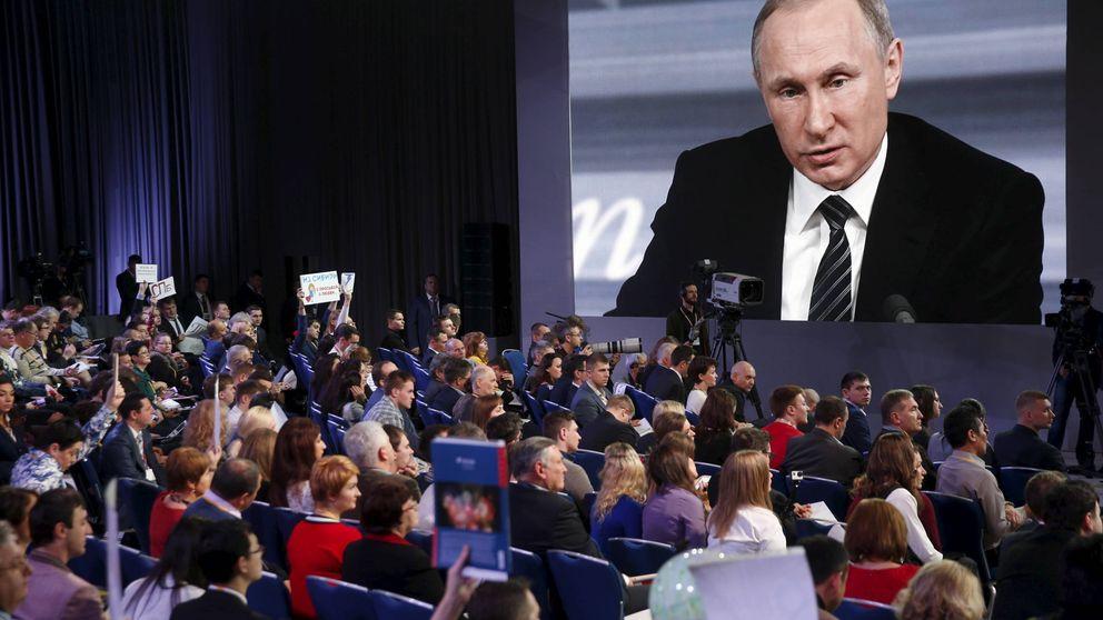 Cómo contar la verdad en Rusia y (no) sobrevivir en el intento