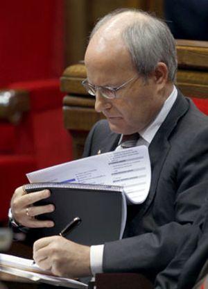 """Montilla pide """"coraje"""" y Mas tacha el fallo de """"provocación en toda regla"""""""
