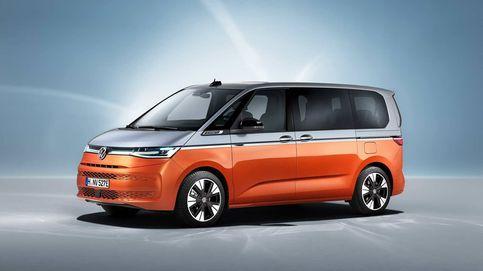 Volkswagen Vehículos Comerciales retoma las cifras previas a la crisis