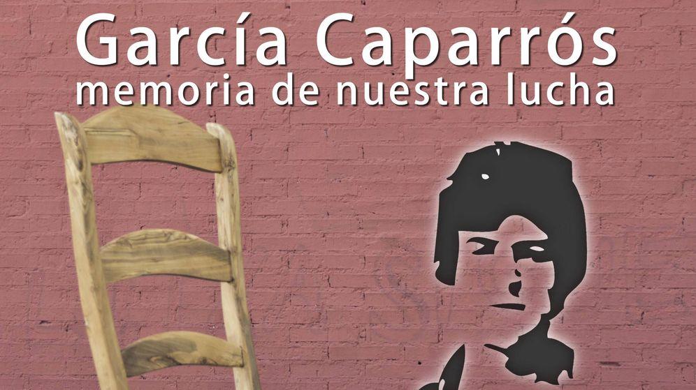 Foto: Documental sobre García Caparrós.