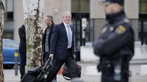 Crespo se mofa de la fiscal: S. E. puede significar varias cosas, como Su Excelencia