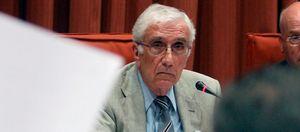 El tesorero de CDC trabajó con el director del Palau que intentó frenar la investigación