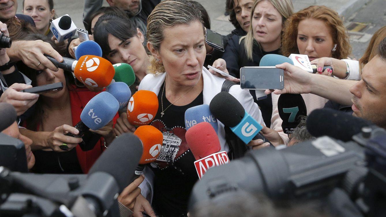 La jueza del caso Diana Quer prorroga otro mes el secreto de las actuaciones