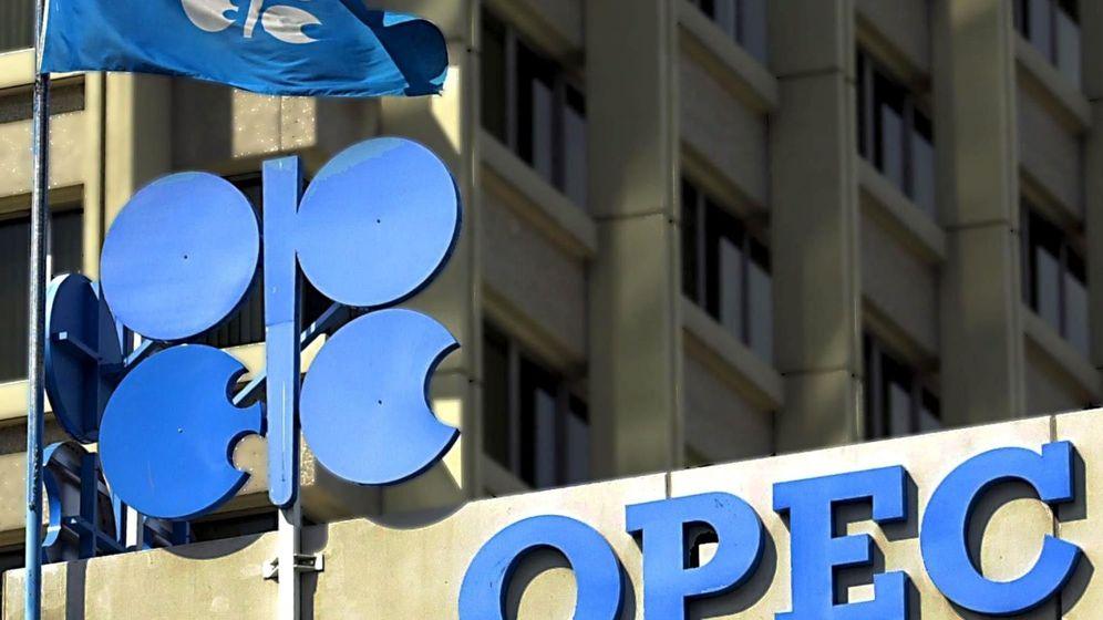 Foto: Sede de la OPEP (Efe)
